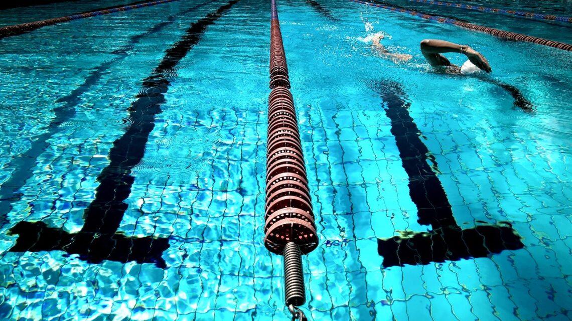 Die Vorteile des Schwimmens